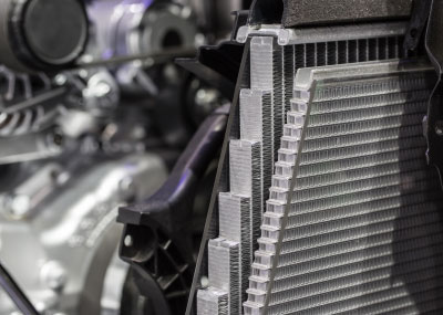 Automotive Radiator Service Phoenix