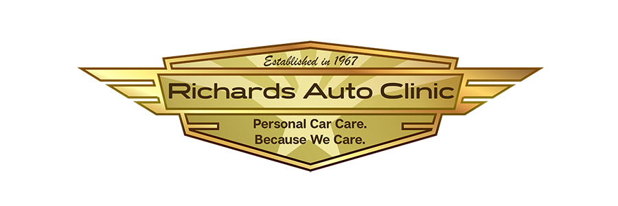 Best Auto Shop Phoenix Oil Change Brakes Tires | Richards Auto Clinic
