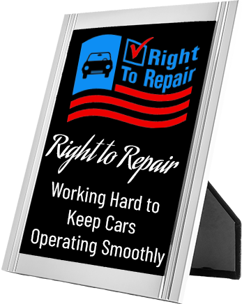 Right to Repair Auto Shop Phoenix